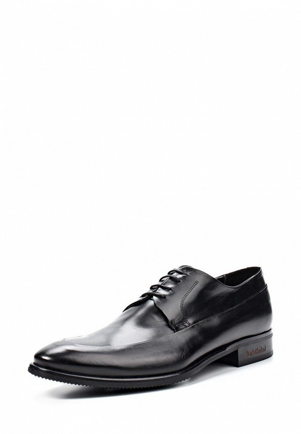 Мужские туфли Baldinini (Балдинини) 447060PCAPR00: изображение 1