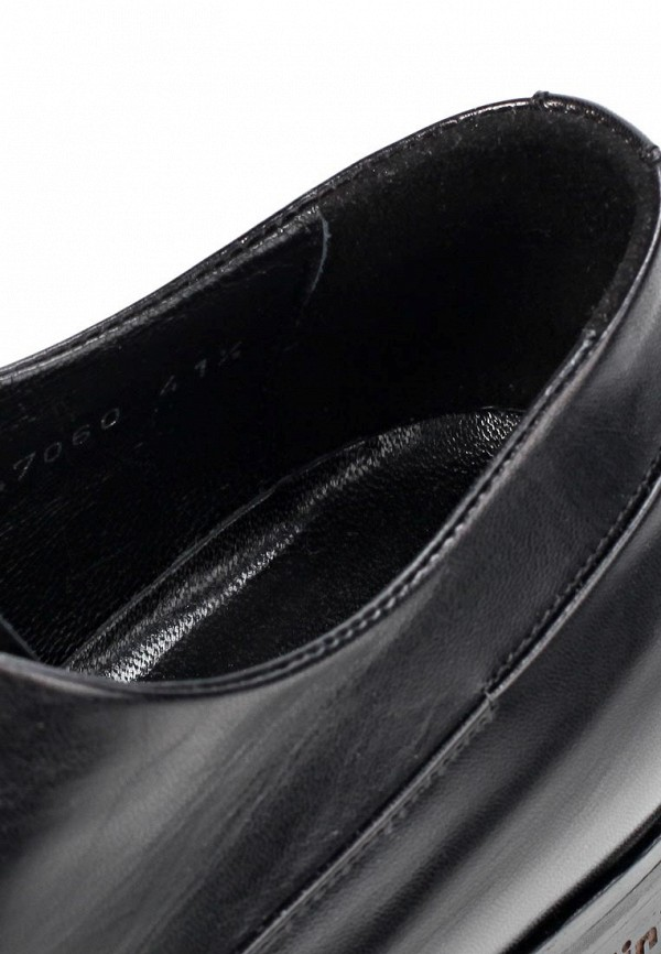 Мужские туфли Baldinini (Балдинини) 447060PCAPR00: изображение 7