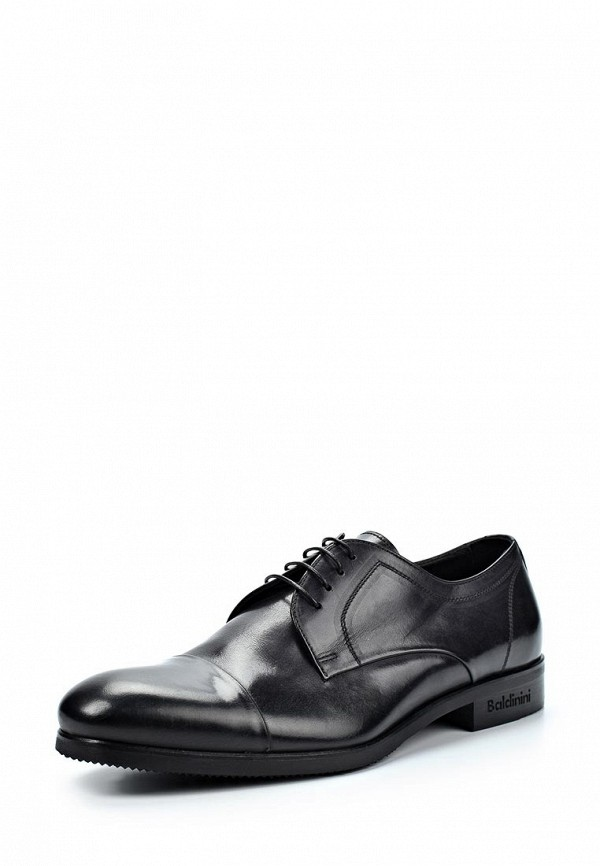 Мужские туфли Baldinini (Балдинини) 446257PRUGB00: изображение 1