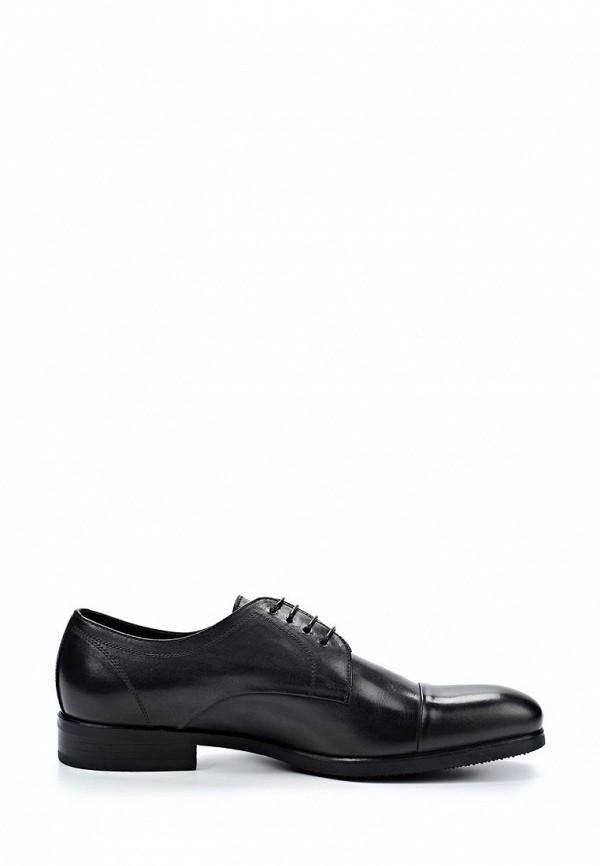 Мужские туфли Baldinini (Балдинини) 446257PRUGB00: изображение 5