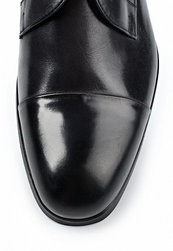 Мужские туфли Baldinini (Балдинини) 446257PRUGB00: изображение 6
