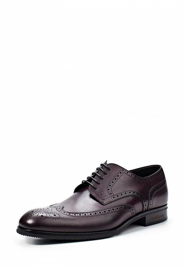 Мужские туфли Baldinini (Балдинини) 446560PNAXO77: изображение 1