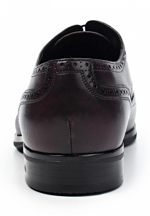 Мужские туфли Baldinini (Балдинини) 446560PNAXO77: изображение 2