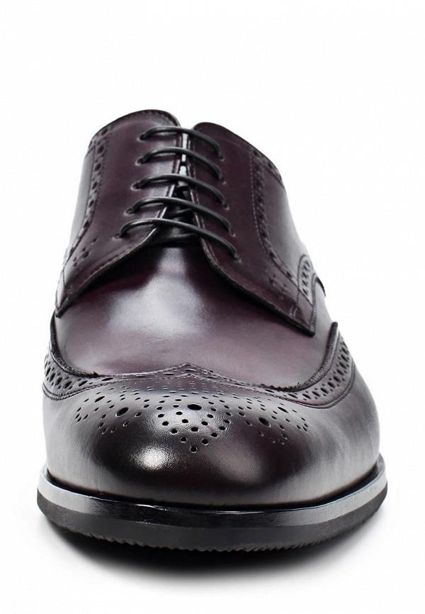 Мужские туфли Baldinini (Балдинини) 446560PNAXO77: изображение 4