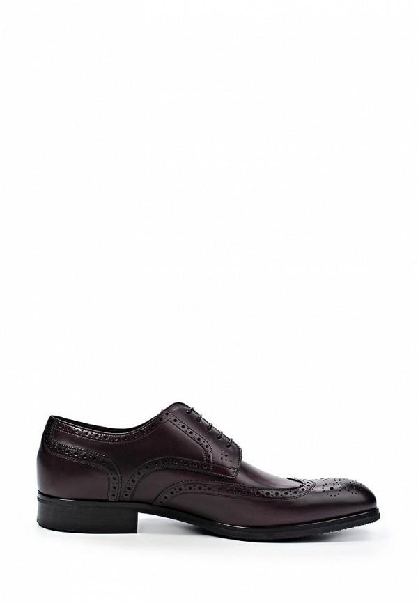 Мужские туфли Baldinini (Балдинини) 446560PNAXO77: изображение 5