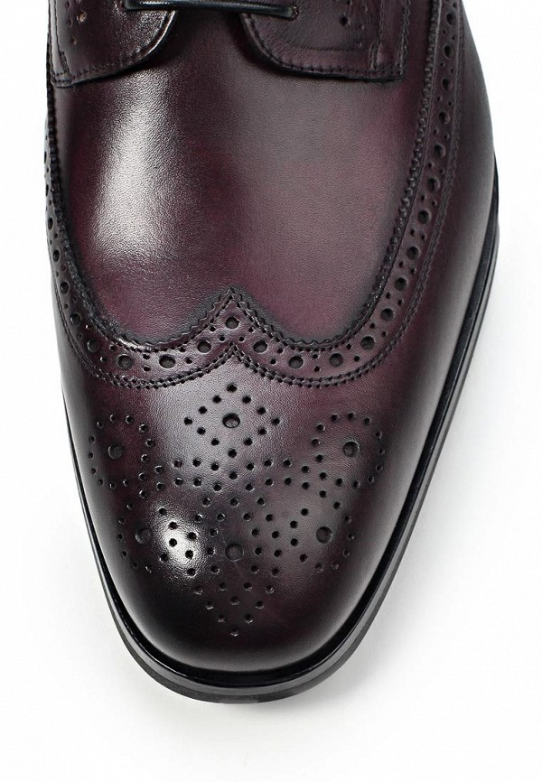 Мужские туфли Baldinini (Балдинини) 446560PNAXO77: изображение 6