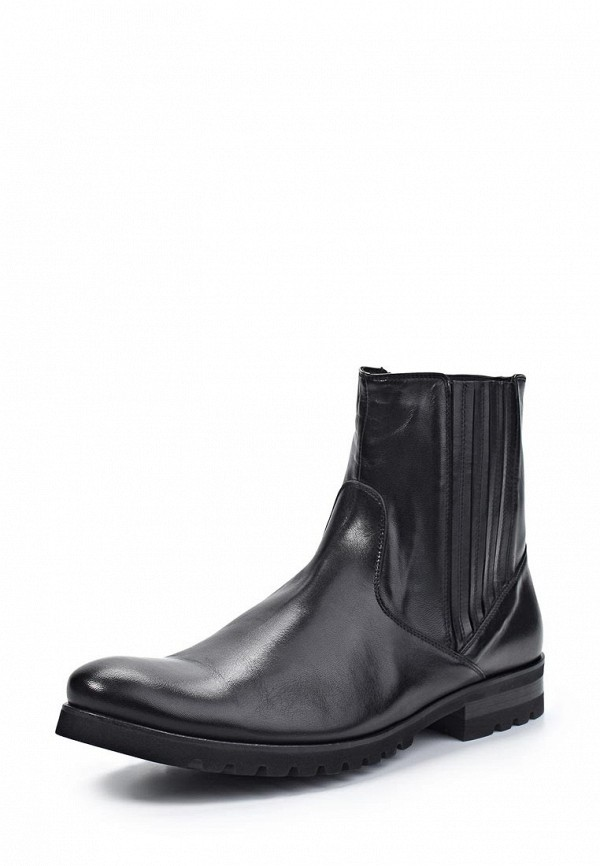 Мужские ботинки Baldinini (Балдинини) 446208AVERE00: изображение 2