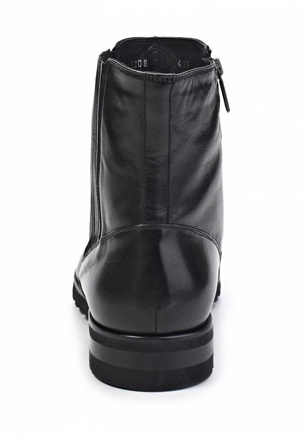 Мужские ботинки Baldinini (Балдинини) 446208AVERE00: изображение 3