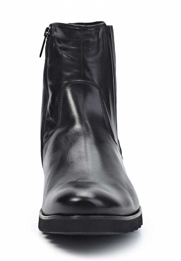 Мужские ботинки Baldinini (Балдинини) 446208AVERE00: изображение 7