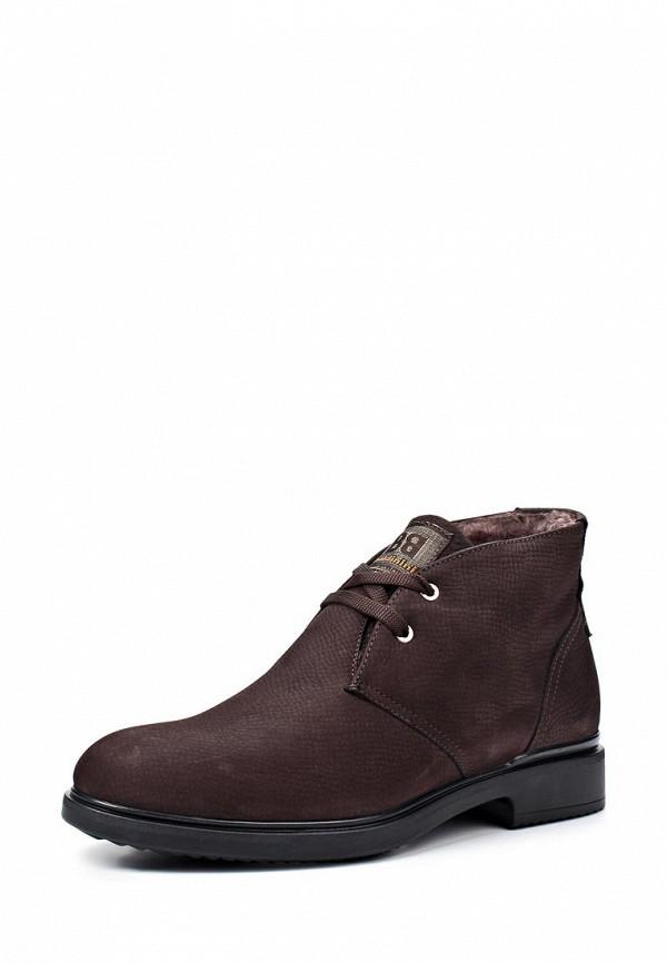 Мужские ботинки Baldinini (Балдинини) 447407ASNOB30F: изображение 2