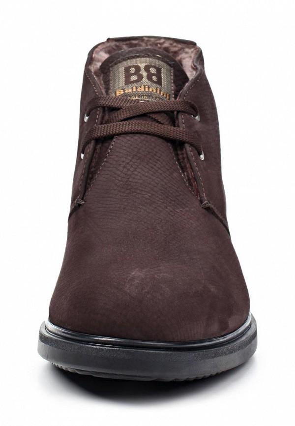 Мужские ботинки Baldinini (Балдинини) 447407ASNOB30F: изображение 7