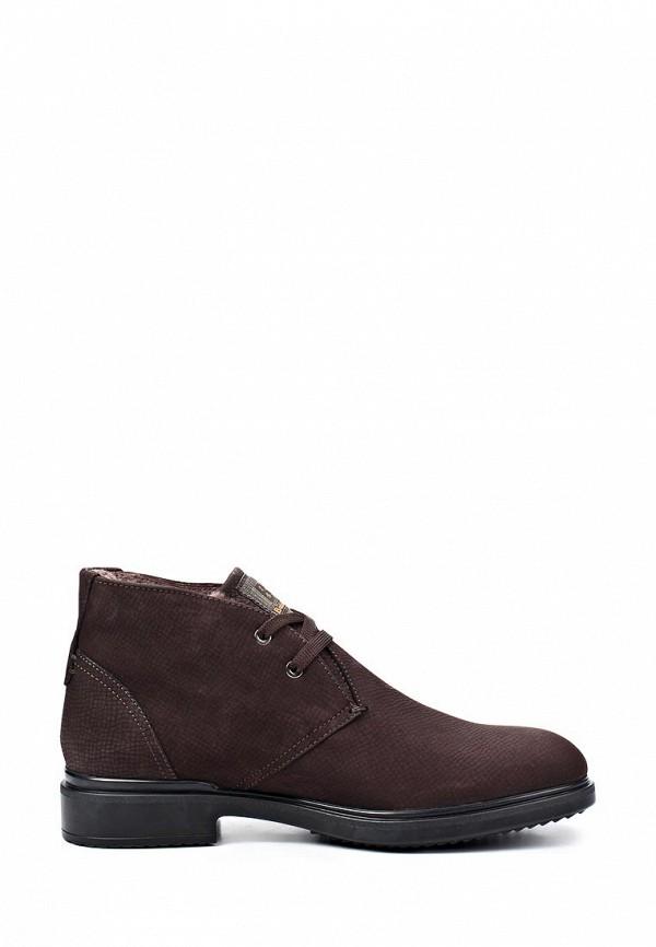 Мужские ботинки Baldinini (Балдинини) 447407ASNOB30F: изображение 9