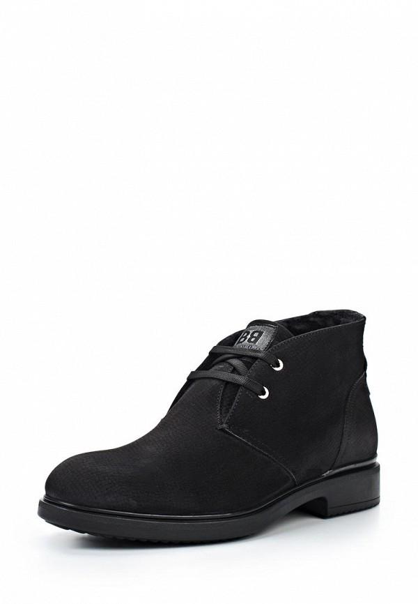 Мужские ботинки Baldinini (Балдинини) 447407ASNOB00F: изображение 1