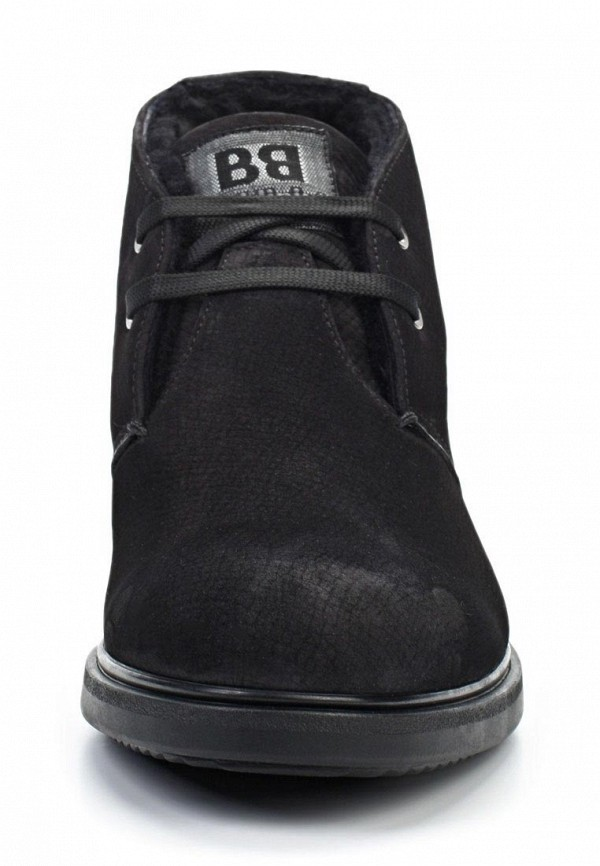 Мужские ботинки Baldinini (Балдинини) 447407ASNOB00F: изображение 4