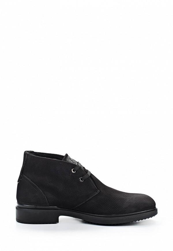 Мужские ботинки Baldinini (Балдинини) 447407ASNOB00F: изображение 5