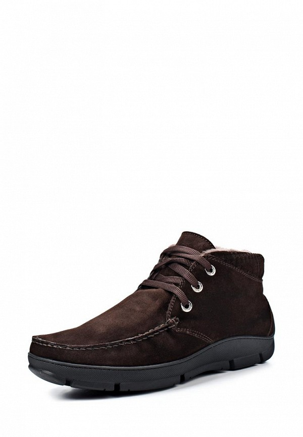 Мужские ботинки Baldinini (Балдинини) 447469ASAVA30F: изображение 1