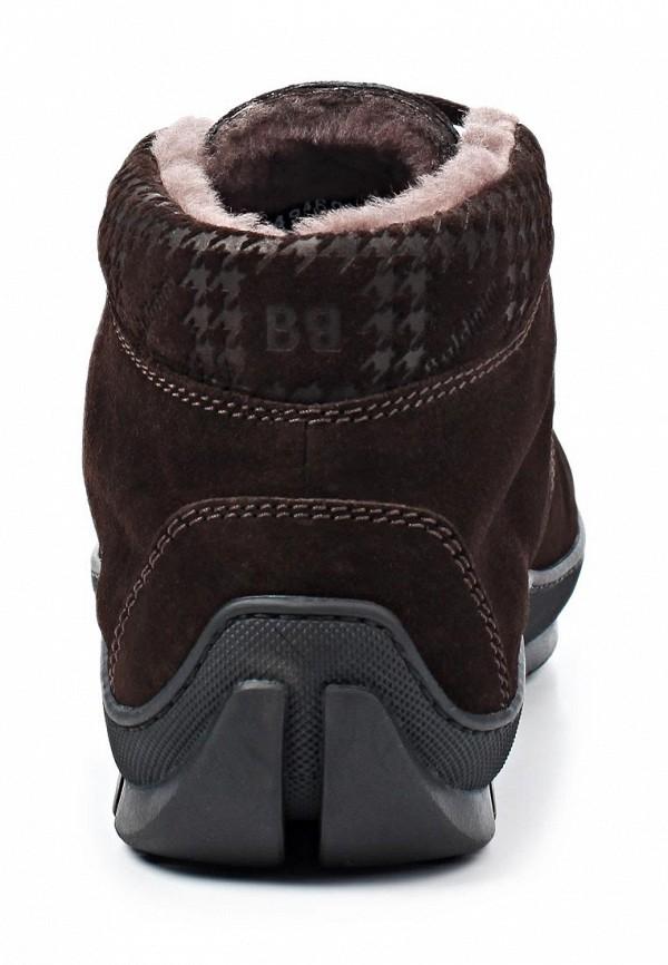 Мужские ботинки Baldinini (Балдинини) 447469ASAVA30F: изображение 2
