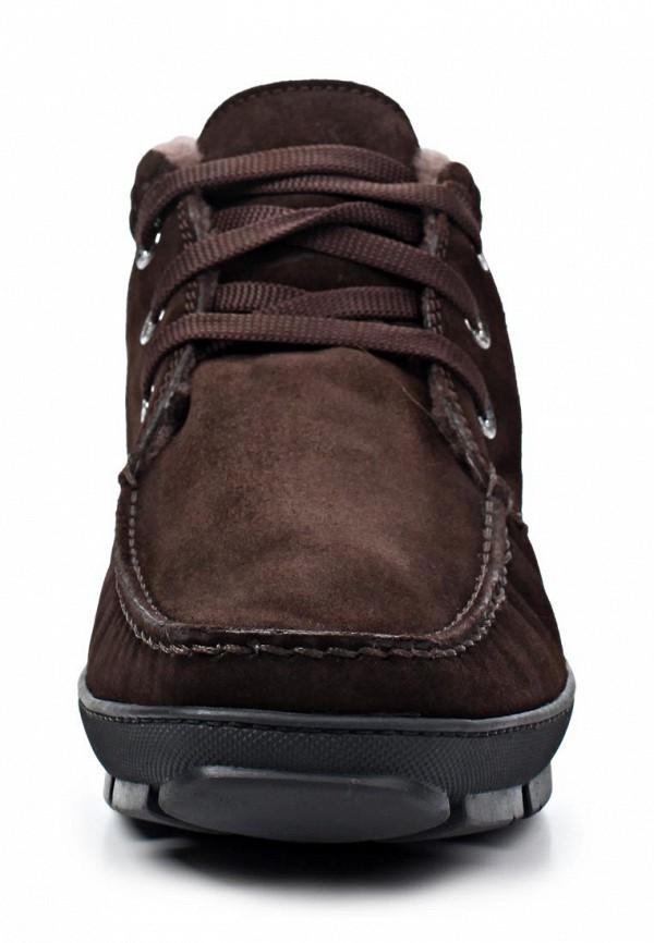 Мужские ботинки Baldinini (Балдинини) 447469ASAVA30F: изображение 4