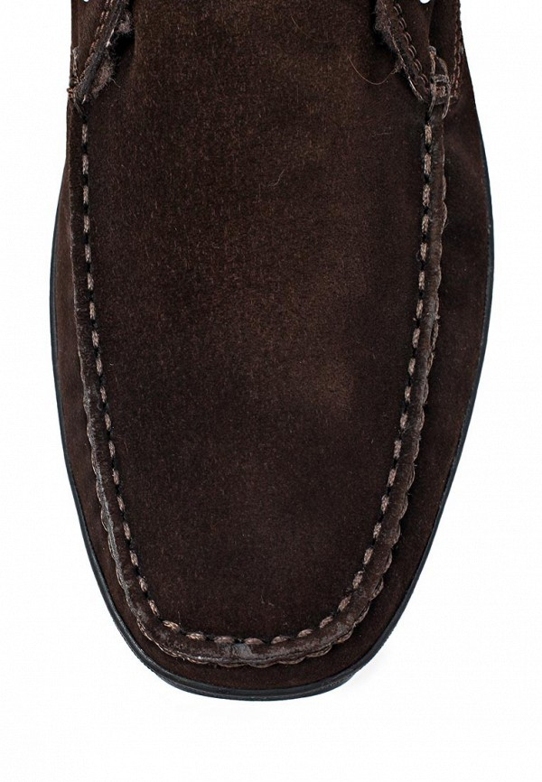 Мужские ботинки Baldinini (Балдинини) 447469ASAVA30F: изображение 6
