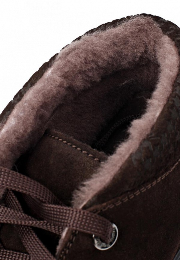 Мужские ботинки Baldinini (Балдинини) 447469ASAVA30F: изображение 7