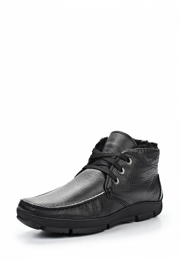 Мужские ботинки Baldinini (Балдинини) 447469ADAIN00F: изображение 1