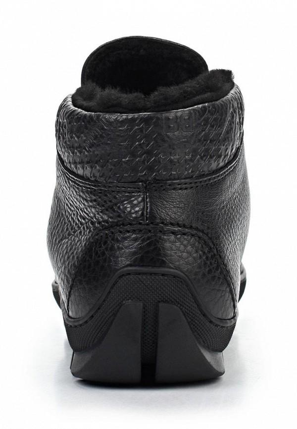 Мужские ботинки Baldinini (Балдинини) 447469ADAIN00F: изображение 2