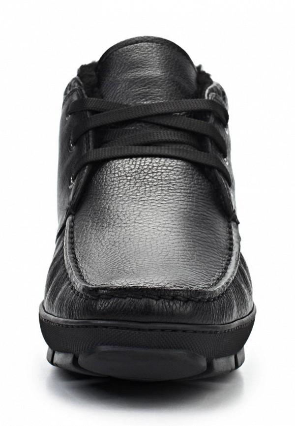 Мужские ботинки Baldinini (Балдинини) 447469ADAIN00F: изображение 4