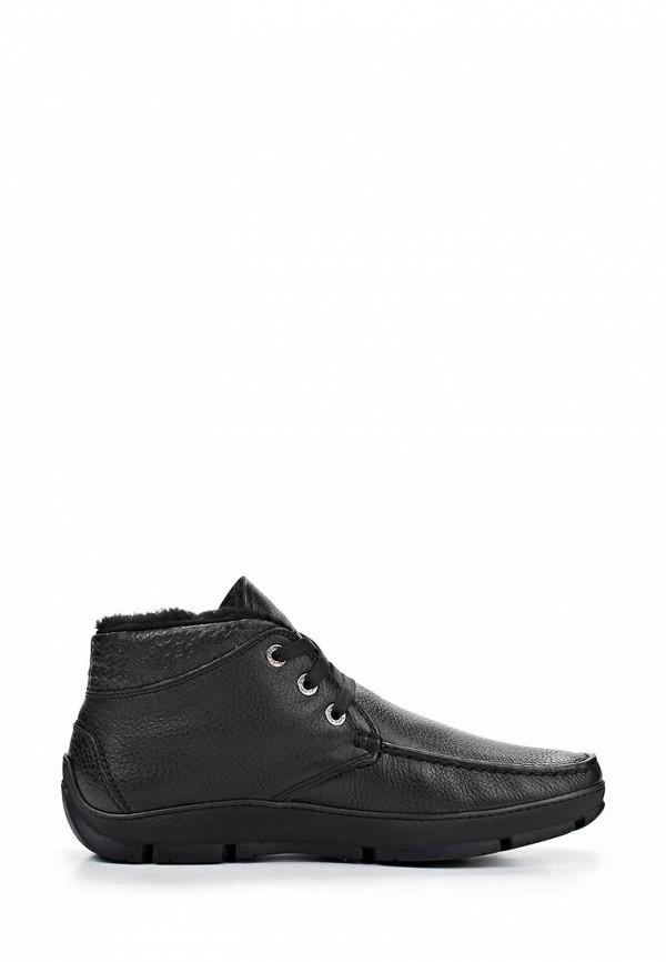 Мужские ботинки Baldinini (Балдинини) 447469ADAIN00F: изображение 5