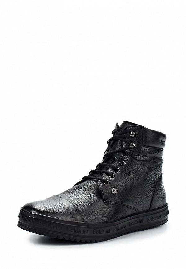 Мужские ботинки Baldinini (Балдинини) 446502ACERV00: изображение 1