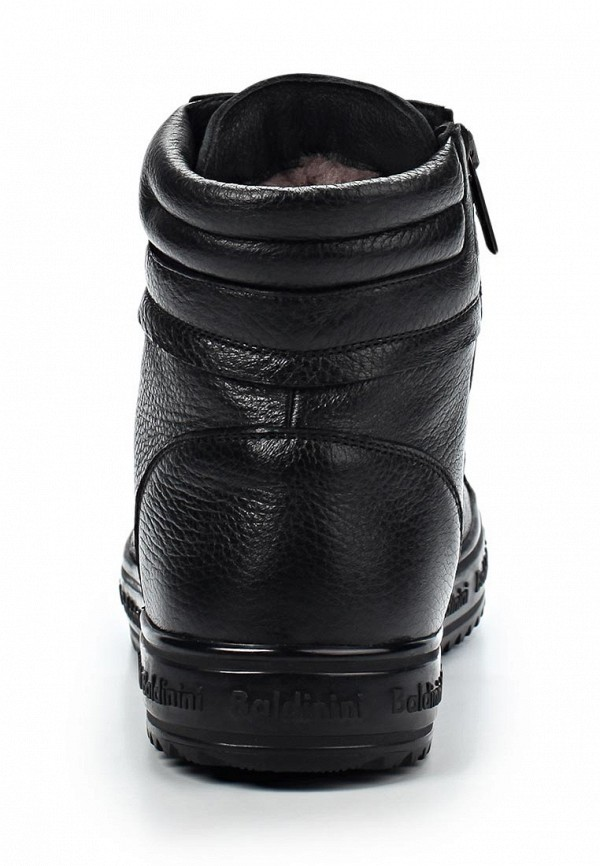 Мужские ботинки Baldinini (Балдинини) 446502ACERV00: изображение 2