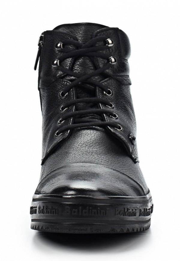 Мужские ботинки Baldinini (Балдинини) 446502ACERV00: изображение 4