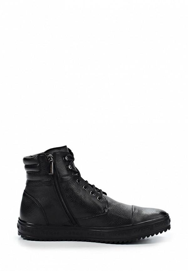 Мужские ботинки Baldinini (Балдинини) 446502ACERV00: изображение 5