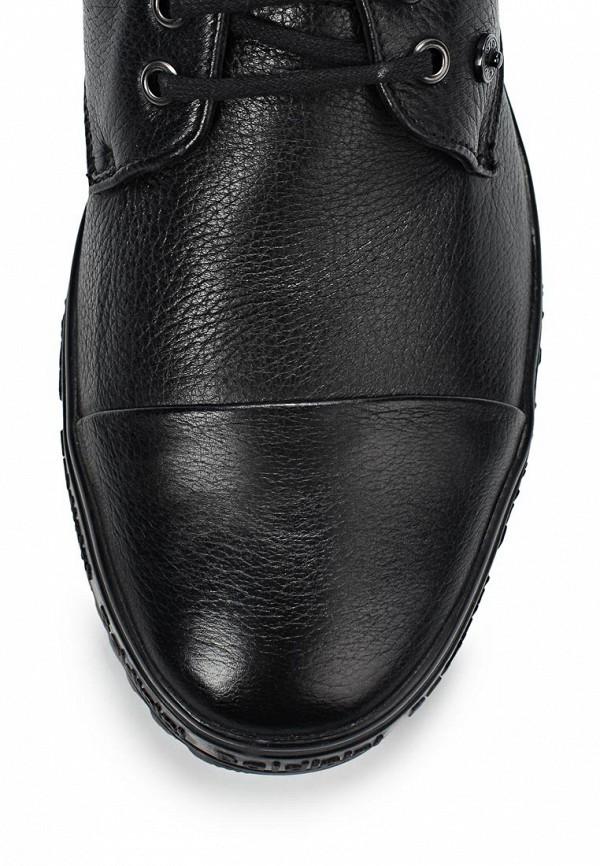 Мужские ботинки Baldinini (Балдинини) 446502ACERV00: изображение 6