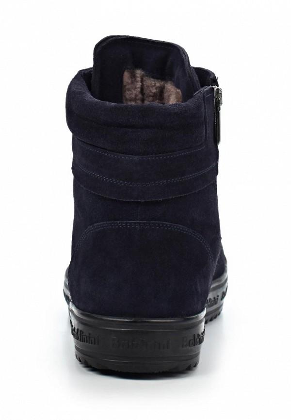 Мужские ботинки Baldinini (Балдинини) 446502ASOFT10: изображение 2