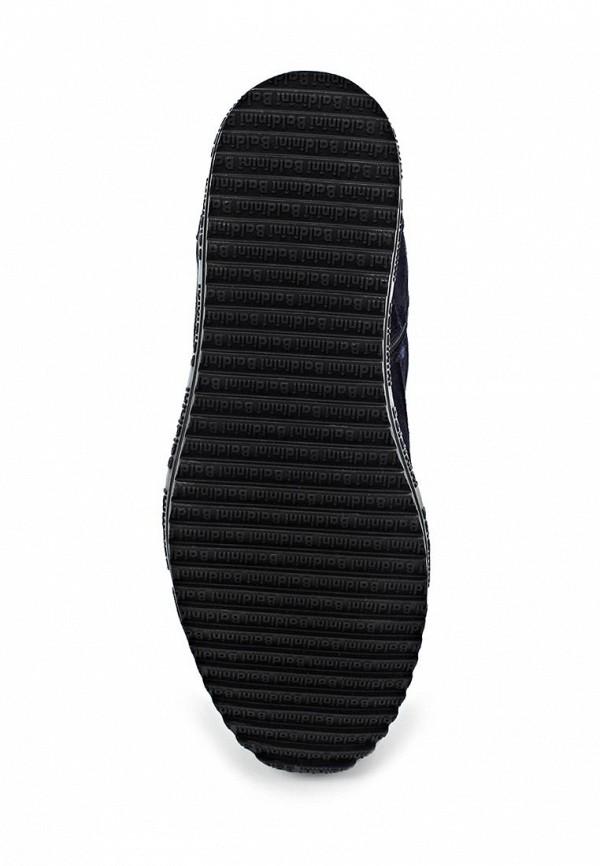 Мужские ботинки Baldinini (Балдинини) 446502ASOFT10: изображение 3
