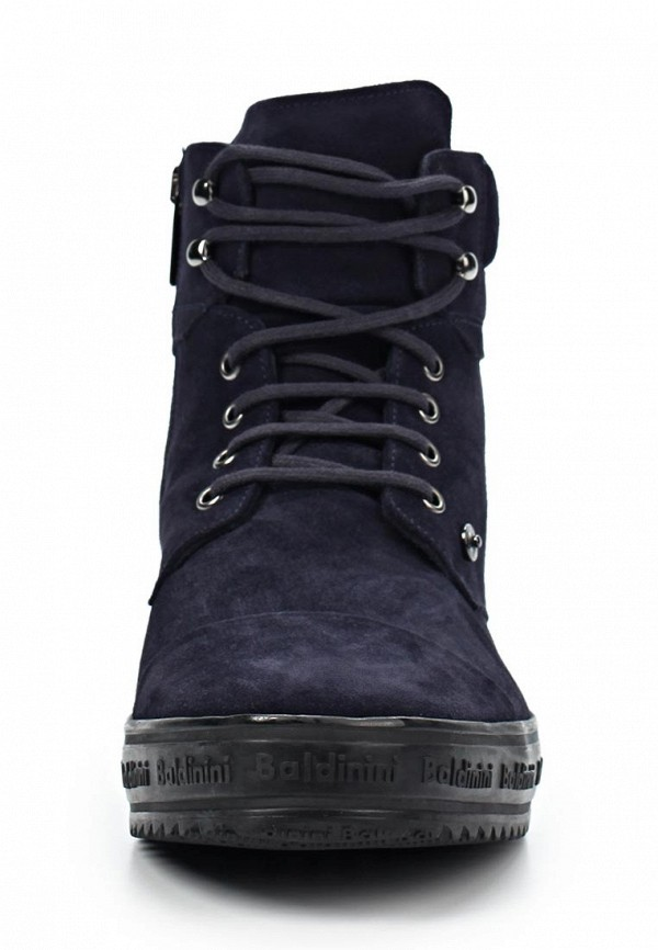 Мужские ботинки Baldinini (Балдинини) 446502ASOFT10: изображение 4