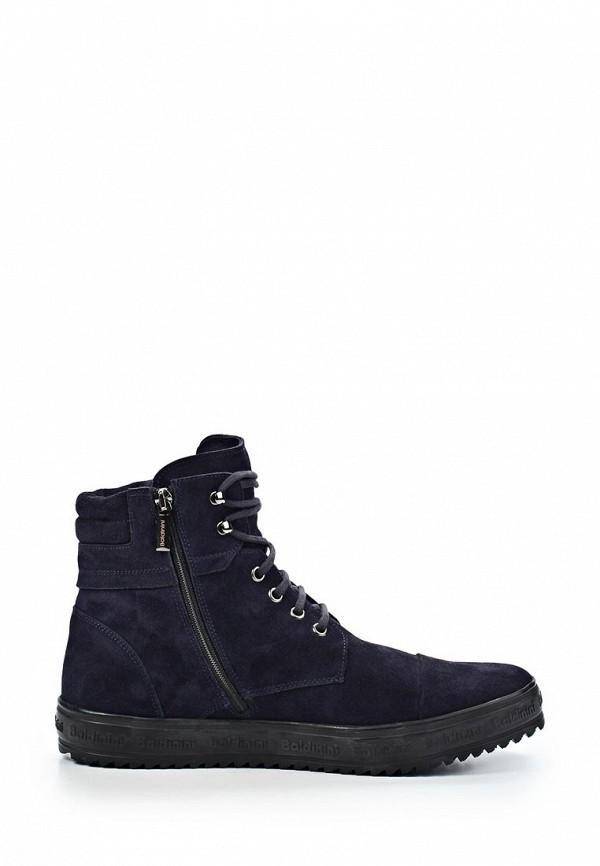 Мужские ботинки Baldinini (Балдинини) 446502ASOFT10: изображение 5