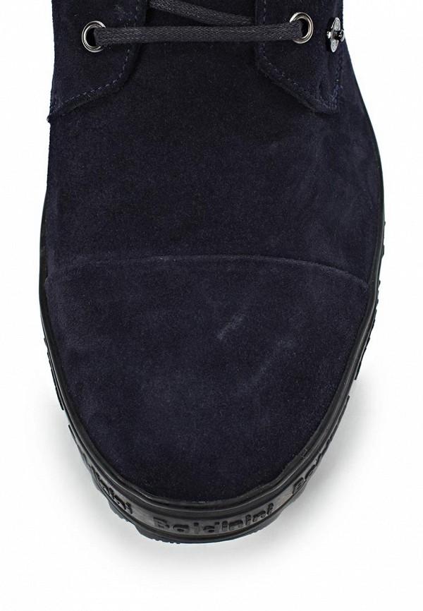 Мужские ботинки Baldinini (Балдинини) 446502ASOFT10: изображение 6