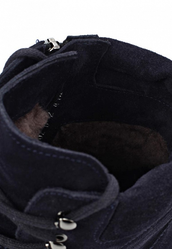 Мужские ботинки Baldinini (Балдинини) 446502ASOFT10: изображение 7