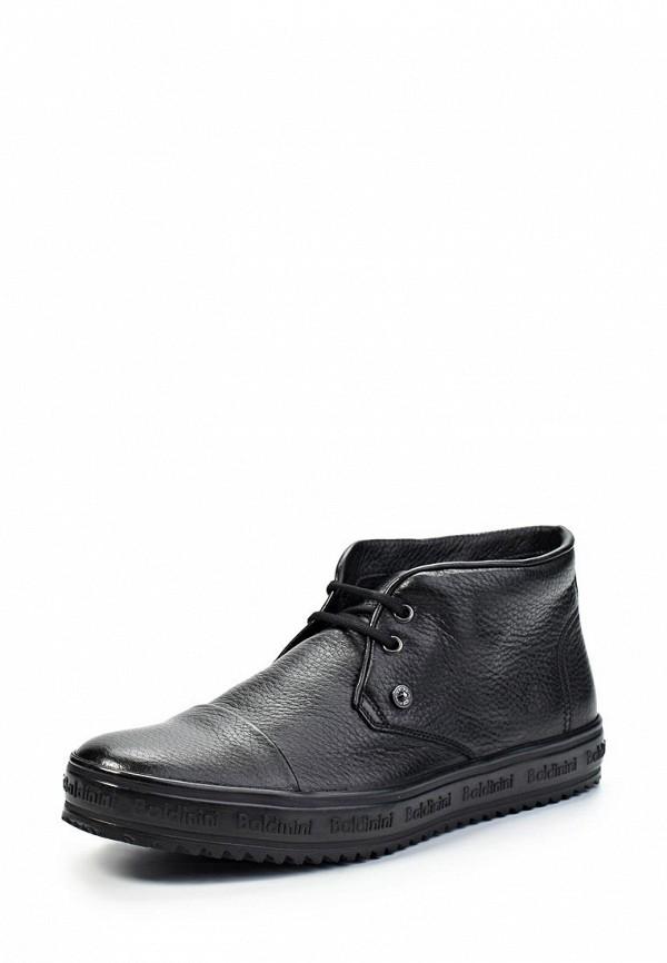 Мужские ботинки Baldinini (Балдинини) 446500TCERV00: изображение 1