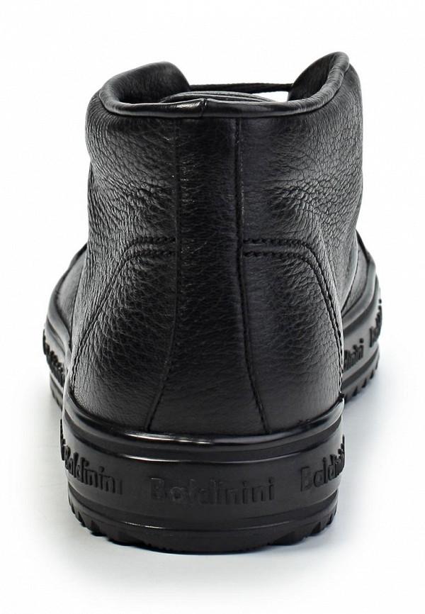 Мужские ботинки Baldinini (Балдинини) 446500TCERV00: изображение 2