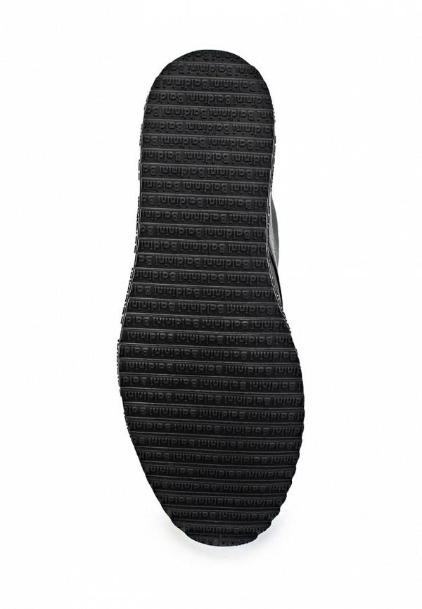 Мужские ботинки Baldinini (Балдинини) 446500TCERV00: изображение 3