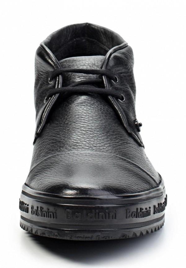 Мужские ботинки Baldinini (Балдинини) 446500TCERV00: изображение 4