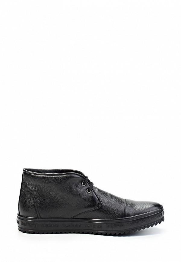 Мужские ботинки Baldinini (Балдинини) 446500TCERV00: изображение 5