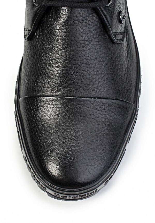 Мужские ботинки Baldinini (Балдинини) 446500TCERV00: изображение 6