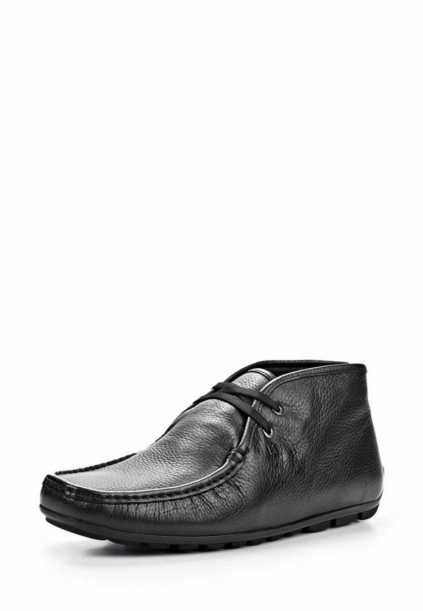 Мужские ботинки Baldinini (Балдинини) 447515ACERV00F: изображение 1