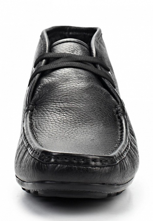 Мужские ботинки Baldinini (Балдинини) 447515ACERV00F: изображение 4