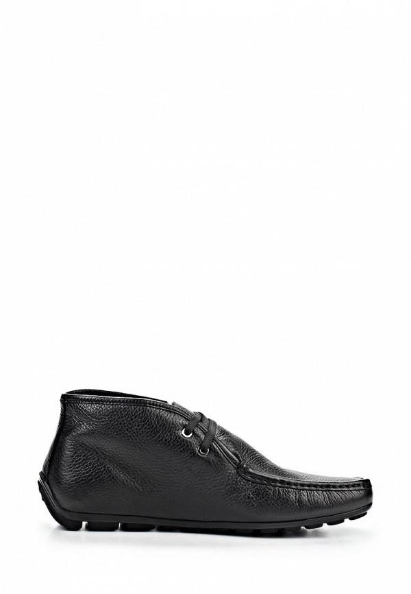 Мужские ботинки Baldinini (Балдинини) 447515ACERV00F: изображение 5
