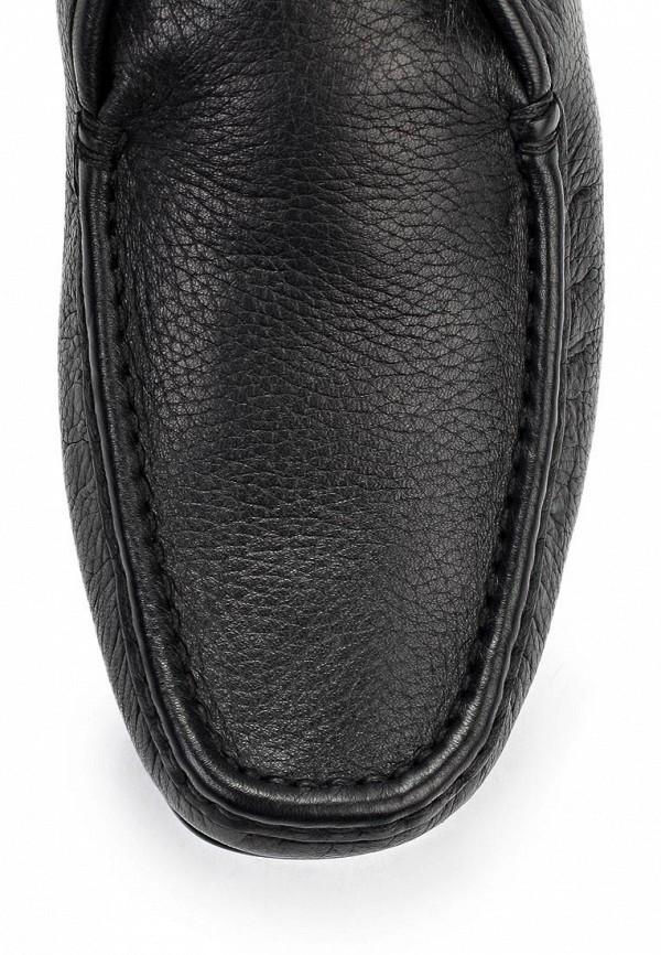 Мужские ботинки Baldinini (Балдинини) 447515ACERV00F: изображение 6