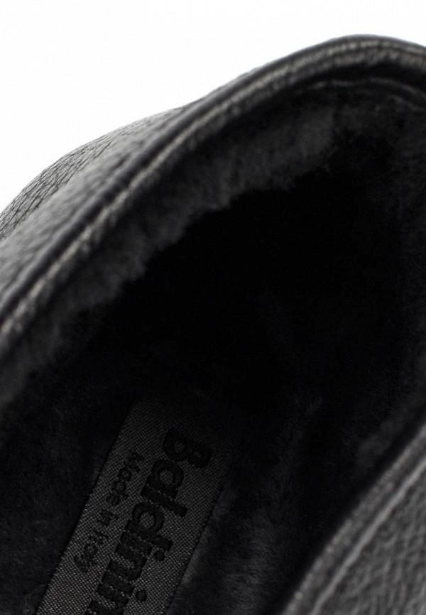 Мужские ботинки Baldinini (Балдинини) 447515ACERV00F: изображение 7